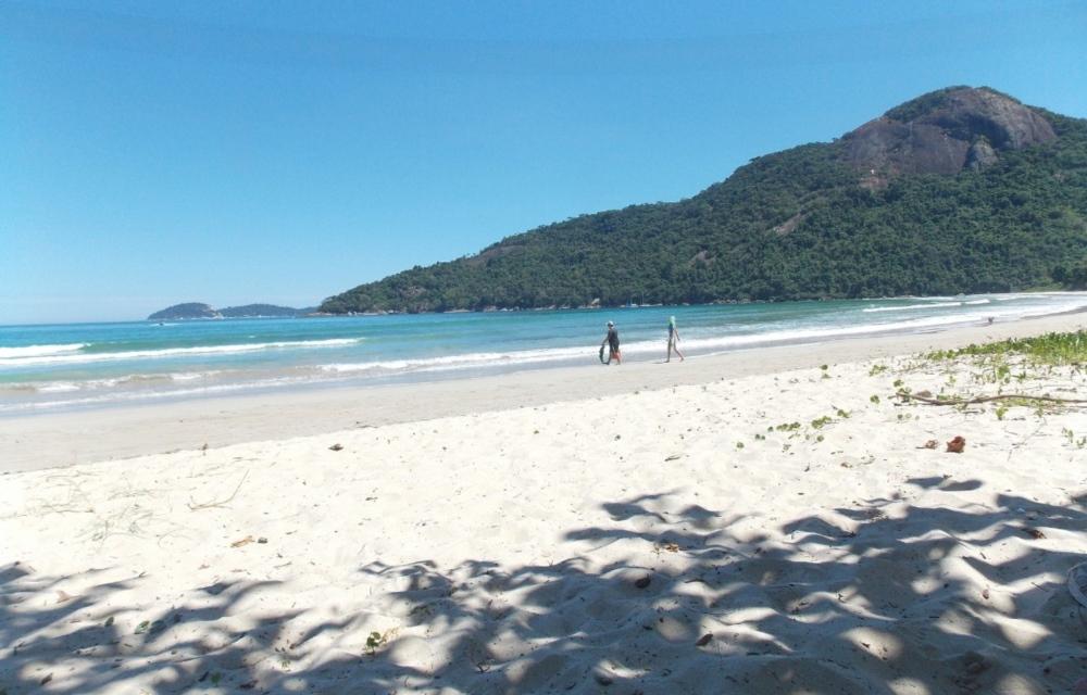 Sailing Brazil Ilha Grande