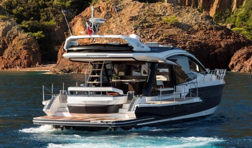 Yachtcharter Mallorca Cala d'Or